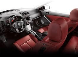 nissan altima coupe 2013 interior características del nissan altima coupe 2013 nissan usa