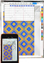 Home Design Software For Ipad Pro Weaveit A Handweaving Design Software Program