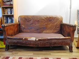 Floral Couches Furniture Chaise Couches Vintage Loveseat Printed Loveseat