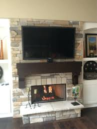 cool installing gas fireplace logs suzannawinter com