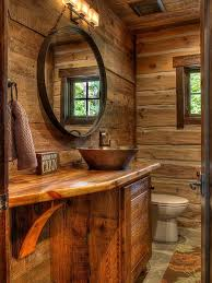 cabin bathroom ideas cabin bathroom ideas pictures remodel and decor tiny rustic log
