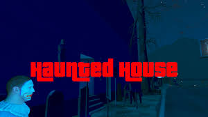 haunted house clowns u0026 zombies gta5 mods com