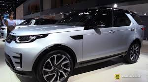 discovery land rover 2018 2018 land rover discovery exterior and interior walkaround