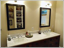 New Vanity Our Master Bathroom Before And After Andrea Dekker