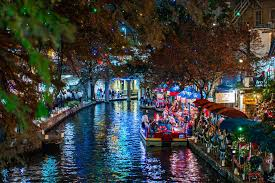 san antonio riverwalk christmas lights 2017 the best christmas lights in san antonio