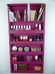 wall makeup organizer latest posts under bathroom organizers ideas