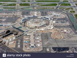 San Francisco Airport Map by Aerial International Airport Of San Francisco Sfo San Francisco