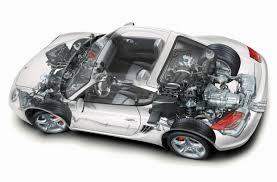 porsche engine porsche cayman carsinamerica