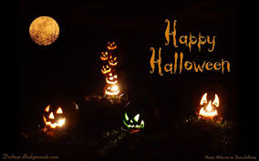 scary happy halloween wallpapers wallpaper cave
