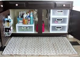 bathroom cabinet organizer ideas beautiful bathroom cabinet organization hi sugarplum organized