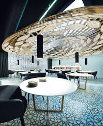 amazing restaurant design noor restaurant gg architects córdoba