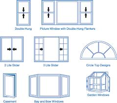 window styles colors styles