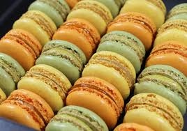 is there anything more charming than macarons yes naturally