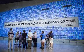 memorial phlets sles groups national september 11 memorial museum
