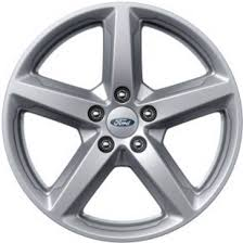 ford rims aly10059 ford explorer wheel silver painted fb5z1007b