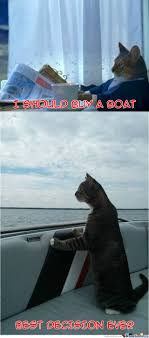 I Should Buy A Boat Meme - i should buy a boat by zombiesdrinktea meme center