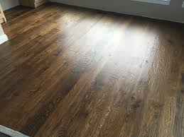 Bona Gloss Floor Finish by Locally Milled 5