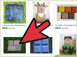 Where To Buy Patio Pavers by How To Buy Patio Pavers 10 Steps With Pictures Wikihow
