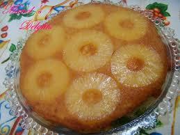 recettes hervé cuisine gâteau renversé à l ananas caramélisé manel s delights