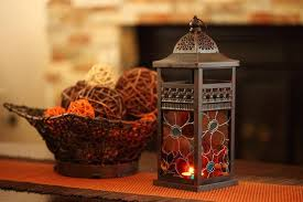 altra home decor fall candle decor fall themed wedding decorations