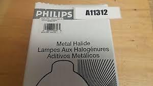 philips 1000w metal halide l philips 1000w metal halide l mh1000 u 6pk m47 s rated avg life