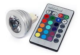 multi color led lighting on a budget slashgear