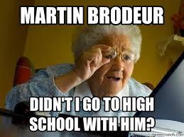 Grandma Finds The Internet Meme - image jpg