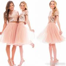 two piece wedding guest dresses canada best selling two piece
