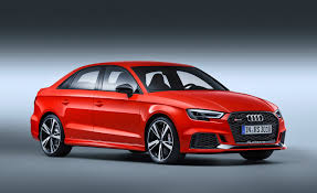 2018 audi rs3 sedan deep dive styling chassis and more