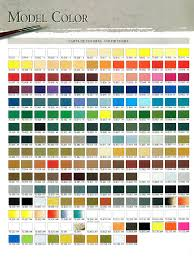 amazon paint by numbers black friday amazon com model color 72 basic colors set in plastic case