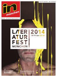 Esszimmer In M Chen In München Ausgabe 23 2015 By Inmagazin Verlags Gmbh Issuu