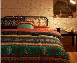 Bohemian Style Comforters Possibilities Bedroom Luxury Comforter Cover Bedding Sets Boho Set