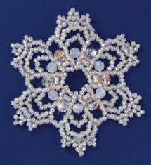 171 best ornaments beaded not covers images on