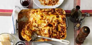 jeux de cuisine lasagne recette lasagne facile et pas cher recette sur cuisine actuelle