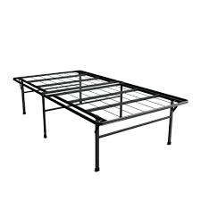bed frames high bed frame twin tall platform beds high platform