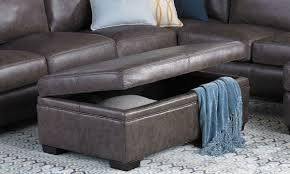 bradley top grain leather feather sectional sofa the dump picture of bradley top grain leather feather sectional sofa