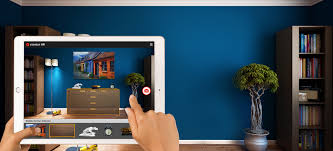 Augmented Reality Home Design Ipad by Augmented Reality Stambol Studios