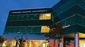 Pacific University Campus Map North Fresno Campus Fresno Pacific University