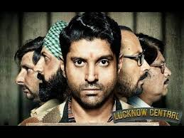 lucknow central full movie review in hindi farhan akhtar new