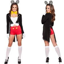 Mickey Mouse Costume Halloween Collection Mickey Halloween Costume Pictures 25 Minnie