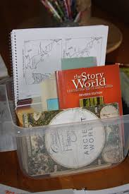 homeschooling with a classical twist story of the world and cc