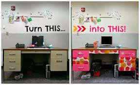 Desk Decorating Ideas Decorating An Office 5711