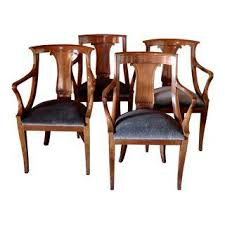 Baker Dining Room Furniture Gently Used Baker Furniture Up To 50 Off At Chairish
