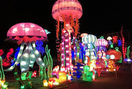 christmas lights in phoenix 2017 this festival of lights in phoenix is the best way to get in the
