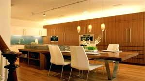 kitchen island with table attached kitchen island with dining table attached this picture