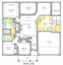 floor plans for southern homes