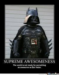 Vader Meme - bat vader by djoe8 meme center