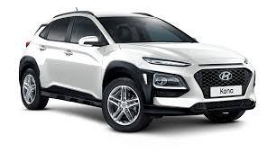 hyundai car models kona hyundai australia