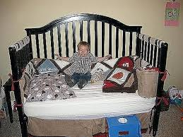 Baby Crib To Bed Toddler Bed Unique How To Convert A Crib Into A Toddler Bed How