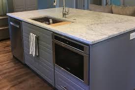 kitchen designs ikea the 3 ways heather made her ikea kitchen look high end